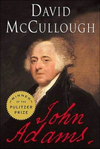 John Adams by David McCullough – Review