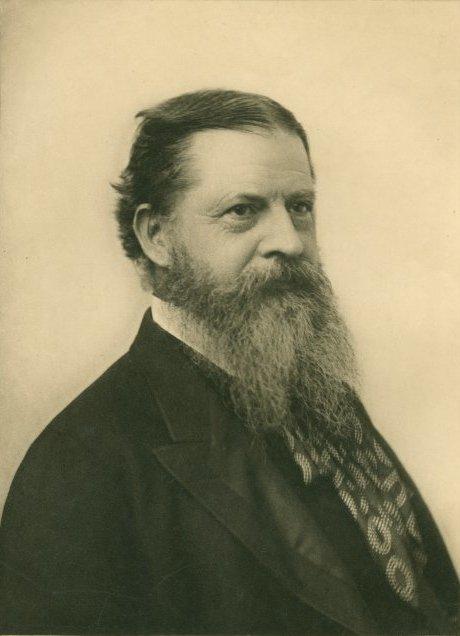 Who Was Charles Sanders Peirce