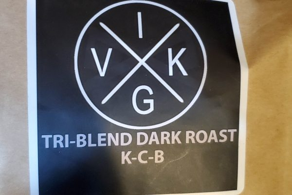 Viking Coffee Company Review