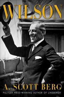 A. Scott Berg's Wilson cover