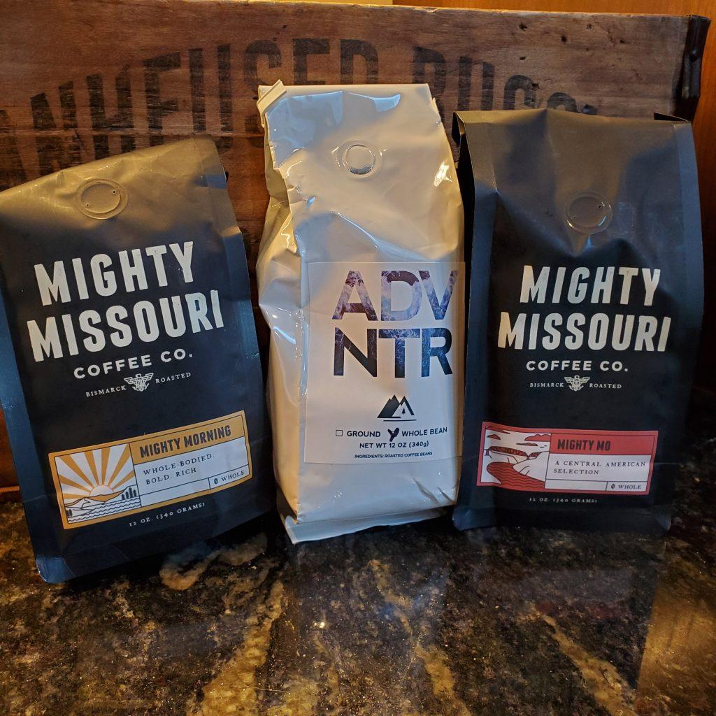 Mighty Missouri Coffee Company