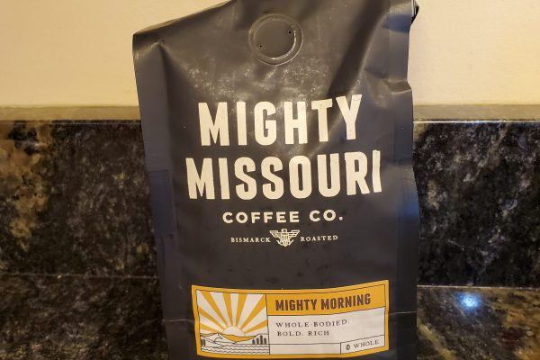 Mighty Missouri Coffee Company North Dakota