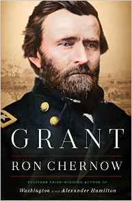 Ron Chernow's Grant Review