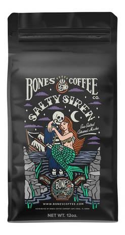 Salty Siren by Bones Coffee